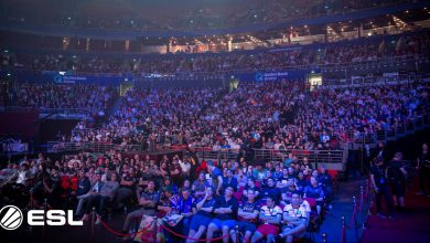 IEM Sydney 2018 Crowd