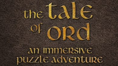 The Tales of Ord