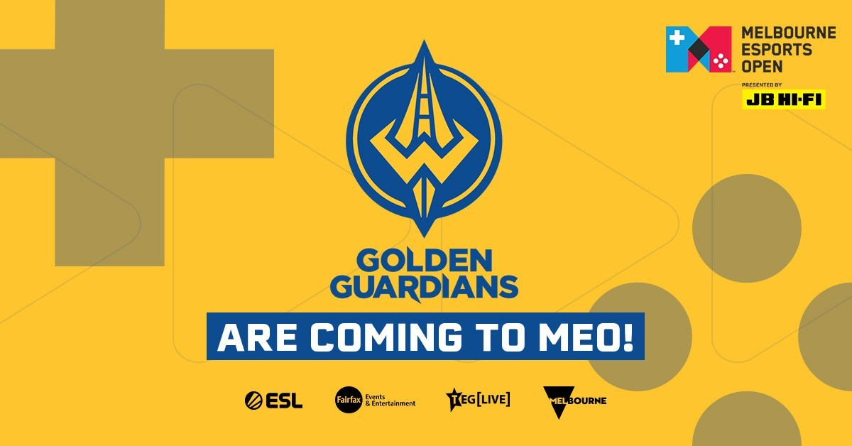 Golden Guardians to attend MEO